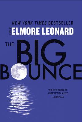 Big Bounce By Leonard, Elmore